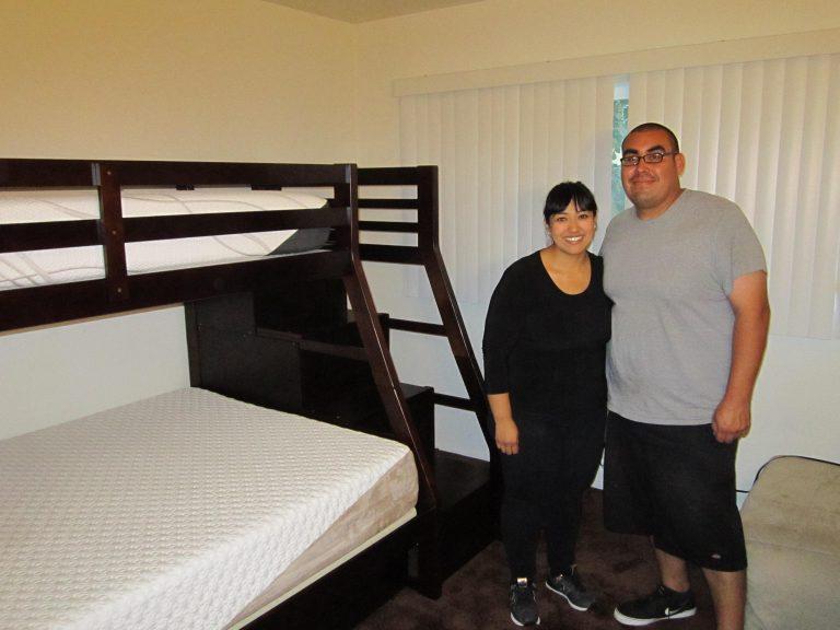 Micah's Bunk Bed, Micah's Bunk Bed… Mr. Popular!!!