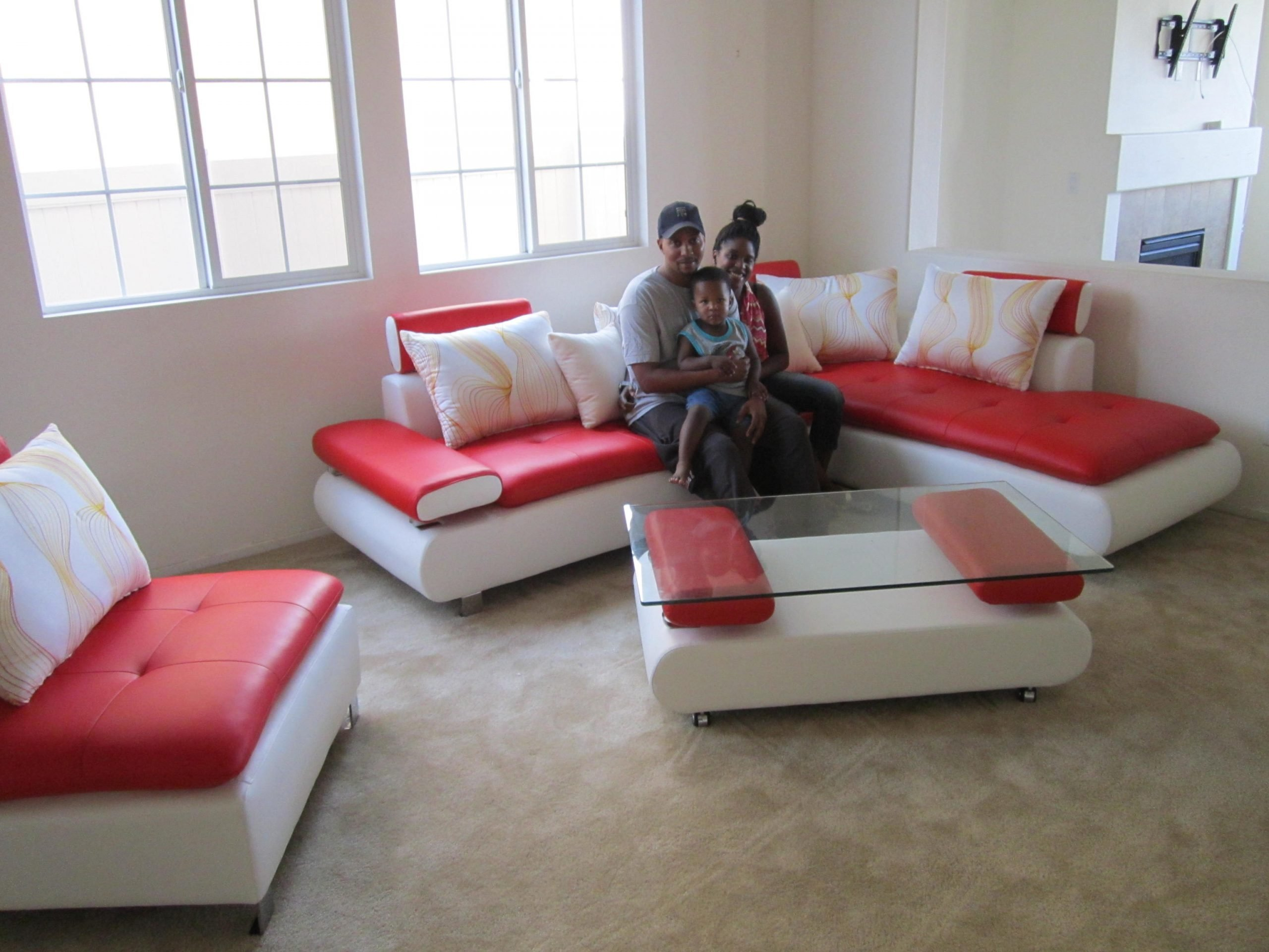 You are currently viewing New Home…New Furniture!!!!