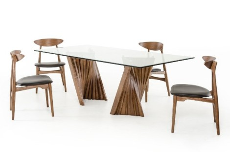 Sherwood Dining Collection