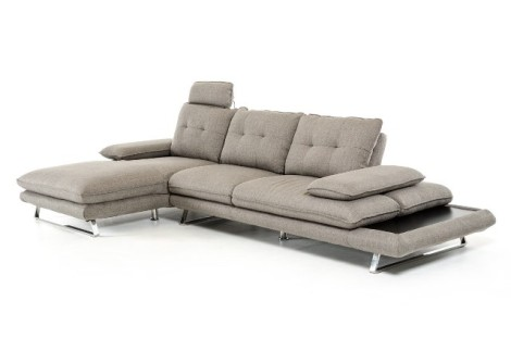 Westwood Sectional with table