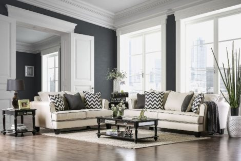 Griffin's Sofa Set Collection