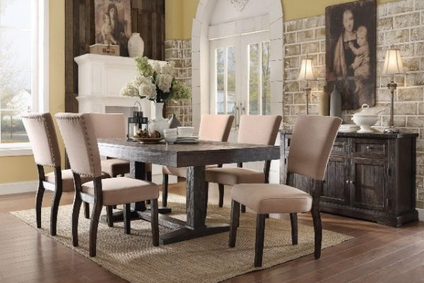 """The Charleston"" Dining Collection – SOLD OUT, NO ETA"