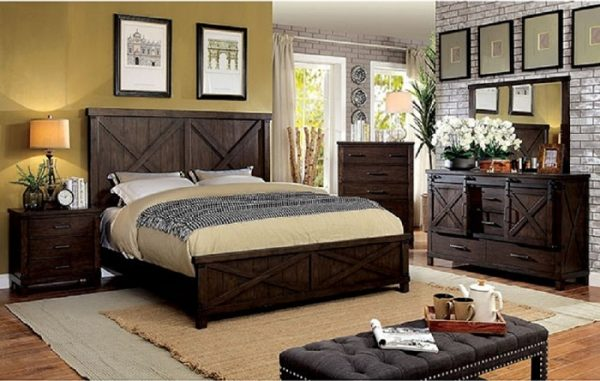 """The Katelyn"" Bedroom Collection"
