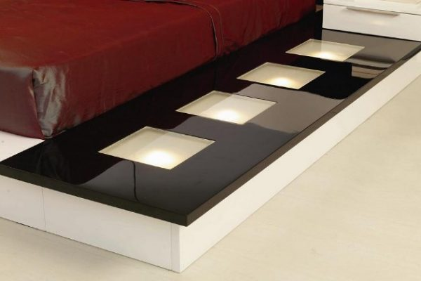 """The Monet"" Contemporary Platform Collection"