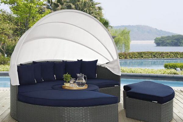 """""""The Sommerset"""" Daybed Collection – 5 Colors Available – SOLD OUT, NO ETA"""
