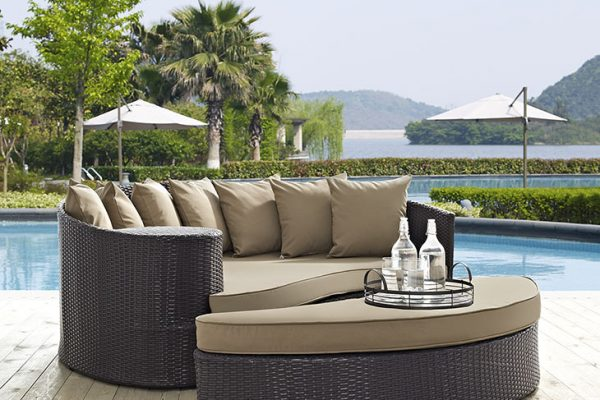 """""""The St. Thomas"""" 2pc Daybed Collection –  SOLD OUT, NO ETA"""