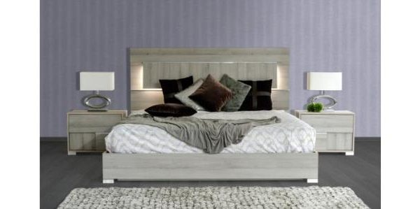 """The Picasso"" Modern 5-pc Bedroom Set"